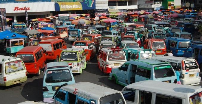 Tips Mencari Transportasi Darat Murah Agar Tidak Ditipu
