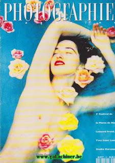 Photographies Magazine, 37, 1991
