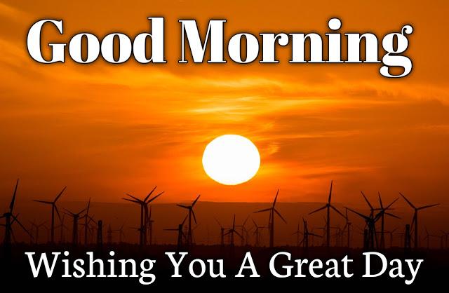 Nice Good Morning