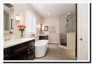 Master bathroom remodel ideas pictures