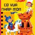 Sách hướng dẫn chơi cờ vua dành cho trẻ em