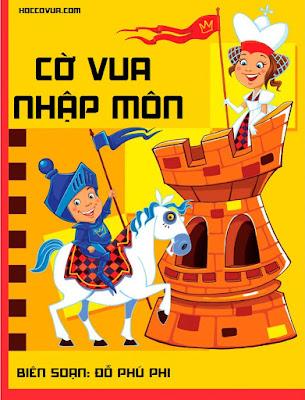 3 quyển sách hay về cờ vua