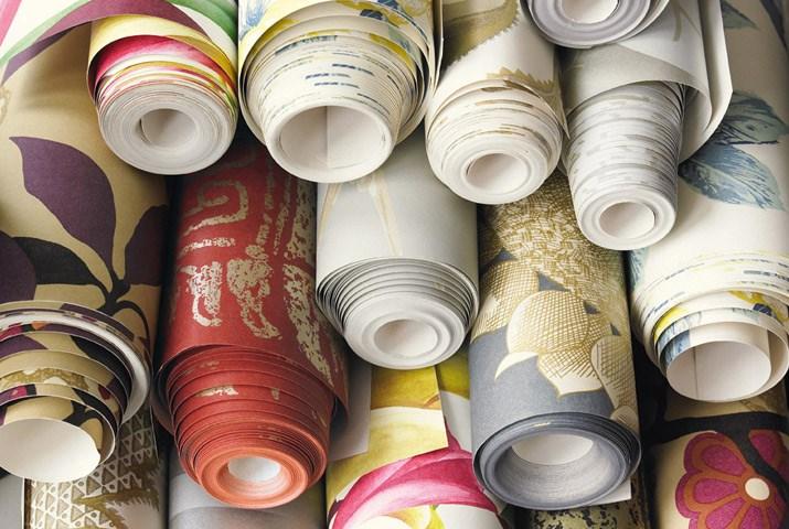 Wallpaper Wholesaler Trader Dealer in Delhi Mumbai - Wall Decor