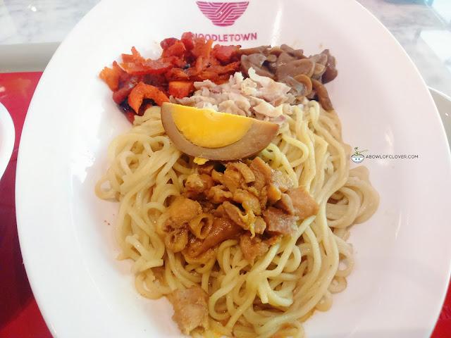 Noodle Town