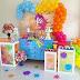 Festa infantil com tema Slime: divertida e colorida!