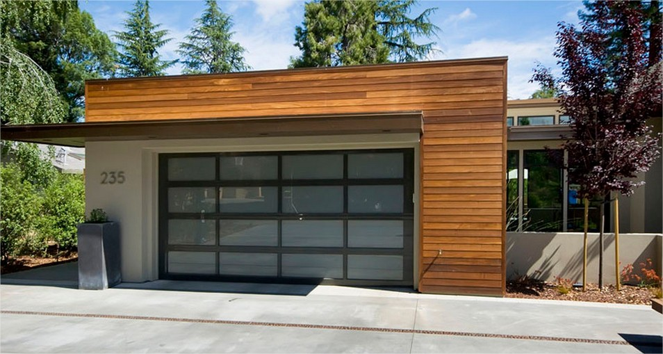 Metal Building Houses With Rock House Design And Decorating Ideas
