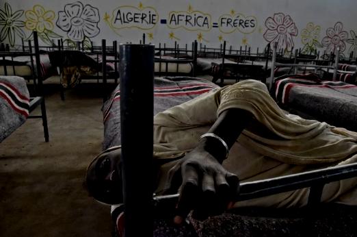 """taroudantpress: الجزائر الدولة """"الأكثر عنصرية"""" بين بلدان العالم"""