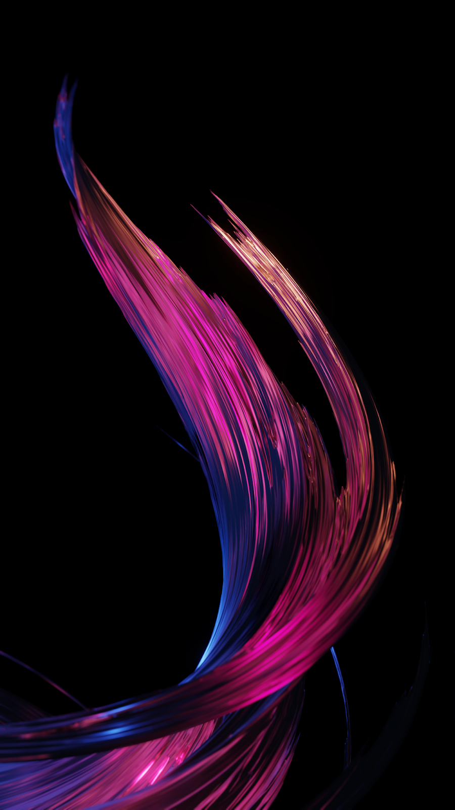 Wave [OC] [2160x3840] by jrw01