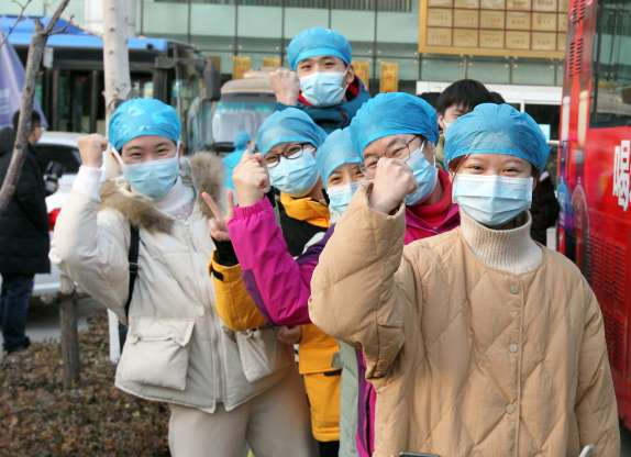 China to provide COVID-19 vaccines free of charge: official