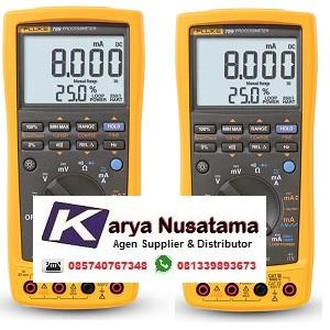 Jual ProcessMeter Fluke 789 Loop Calibrator di Jakarta