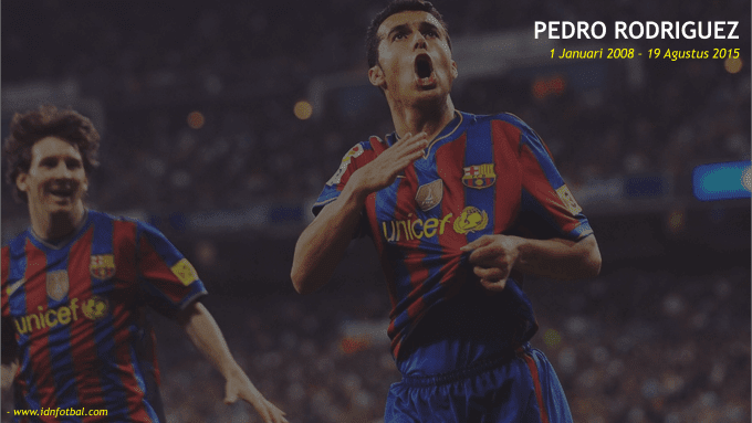 Idnfotbal - Daftar Top Skor Barcelona