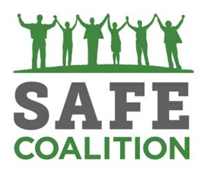 SAFE Coalition reminds the community it is here to provide support