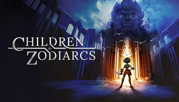 Children-of-Zodiarcs-Free-Download