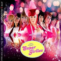 Lirik Lagu Super Girlies - Missing You
