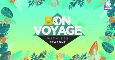 DOWNLOAD FULL BTS BON VOYAGE SEASON 2 IN HAWAII