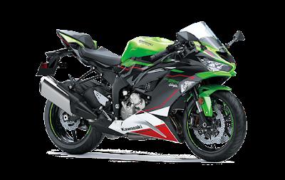 Warna, Fitur, dan Spesifikasi Kawasaki Ninja ZX-6R ABS