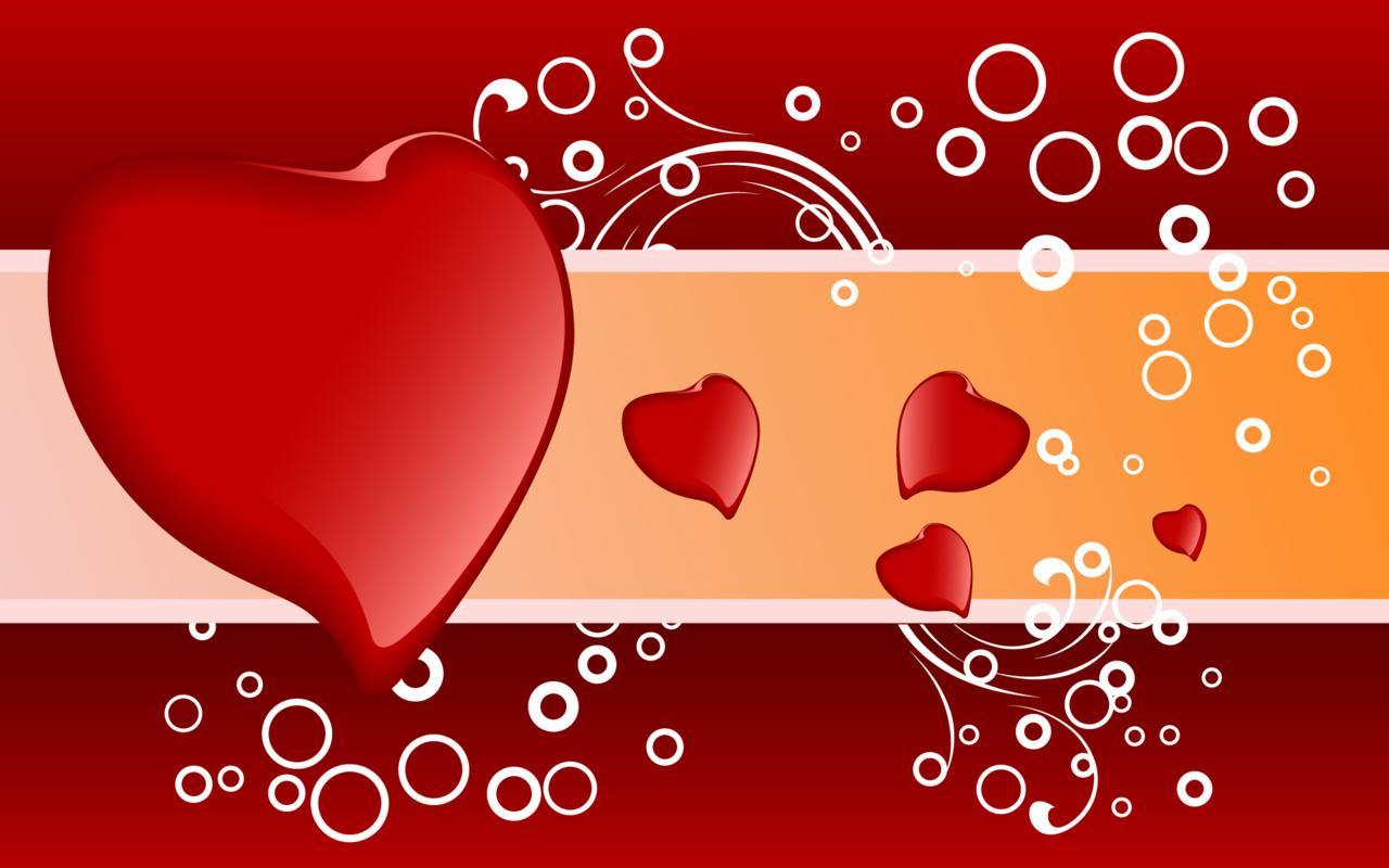 Frases De Amor Es Con Corazon: PZ C: Corazones