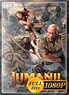 Jumanji Siguiente Nivel (2019) Full HD 1080p Latino