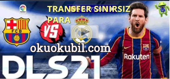 Dream League Soccer Yeni Trasferler, Güncel Kitleri Mod + Apk + OBB - Chelsea FC Pes 21 2020