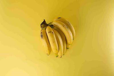 هل الموز مفيد لالتهاب المعده؟