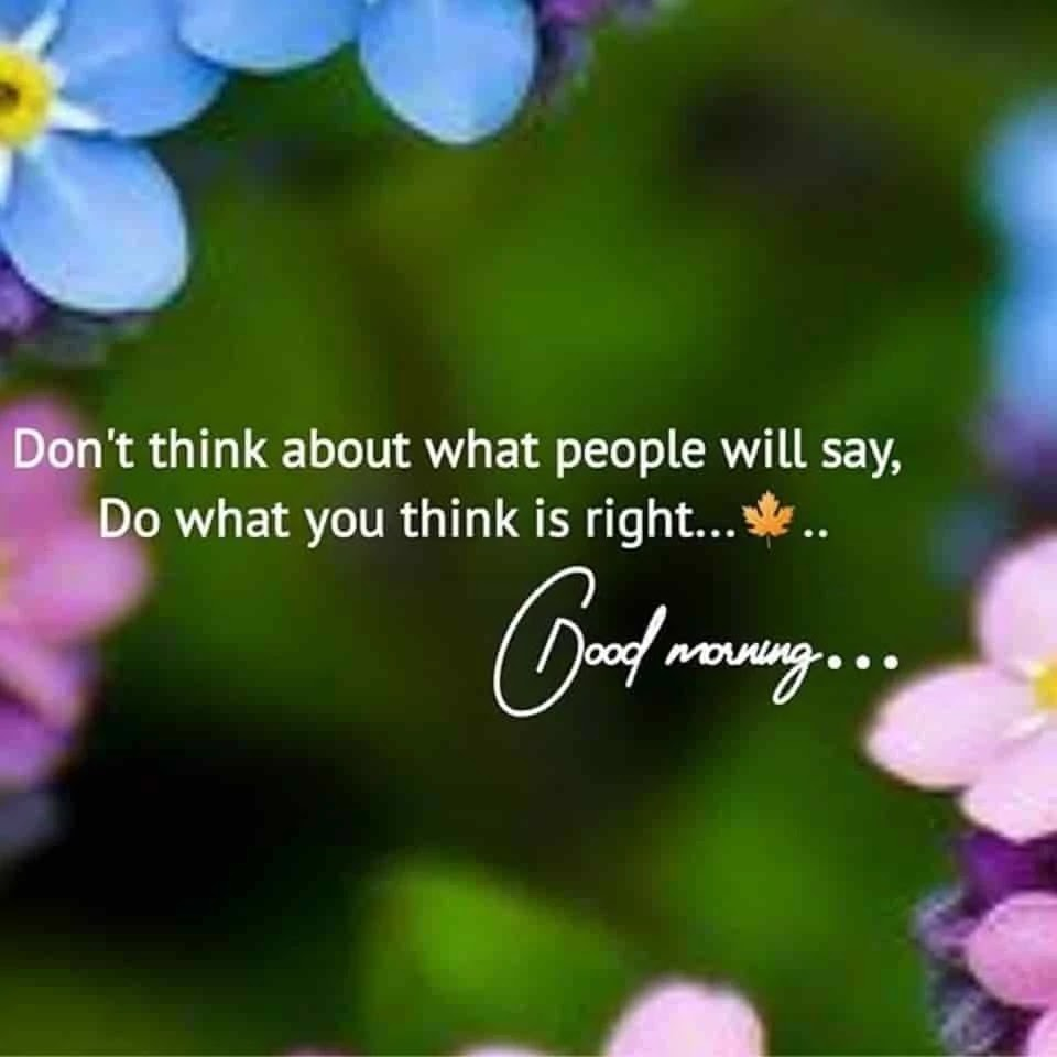 don't-thing-what-people-will-thing-do-what-you-want