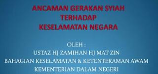 Download Gratis PDF Bahaya Syiah Terhadap Umat Islam Dan Negara