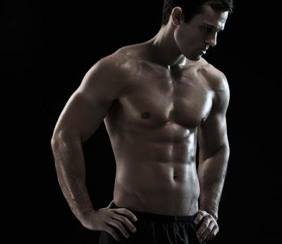 Suor masculino é um poderoso estimulante sexual