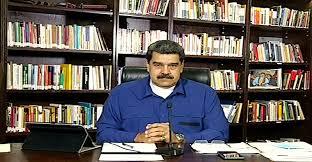 Maduro, anunció que este martes entregará a la ANC una ley antibloqueo
