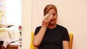 Máig hallja lánya halálsikolyát a két éve meggyilkolt Csenge édesanyja