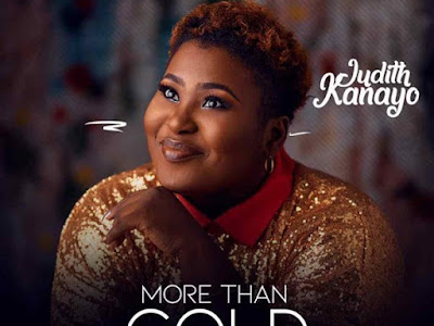 [Gospel] Judith Kanayo _ More than gold