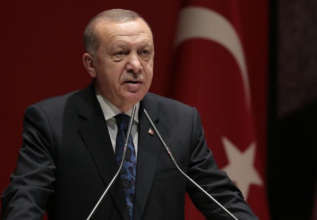 """اردوغان يعلن افتتاح """"وادي التكنلوجيا"""" في تركيا"""