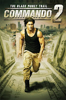 Commando 2 (2017) Hindi 720p HDRip