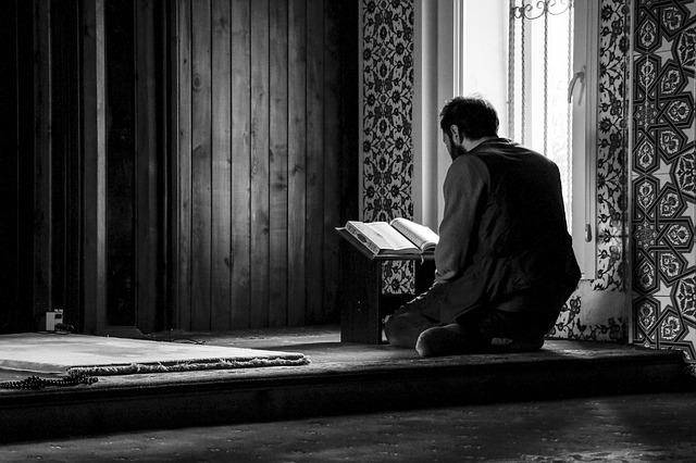 Overcoming Stress With Spiritual Methods