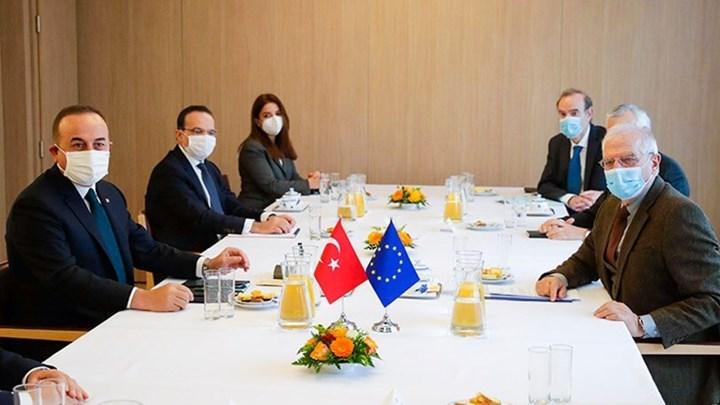 Έκθεση Μπορέλ: Μια λυπηρή παράλειψη για την Τουρκία και το μάθημα του Έβρου