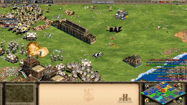 Download Age of Empires 2 PC Games