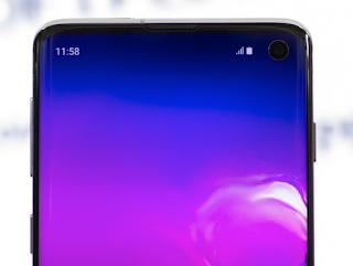اكتشاف جديد يعطي الأمل في وجود مؤشر إعلام على Samsung Galaxy Note 10