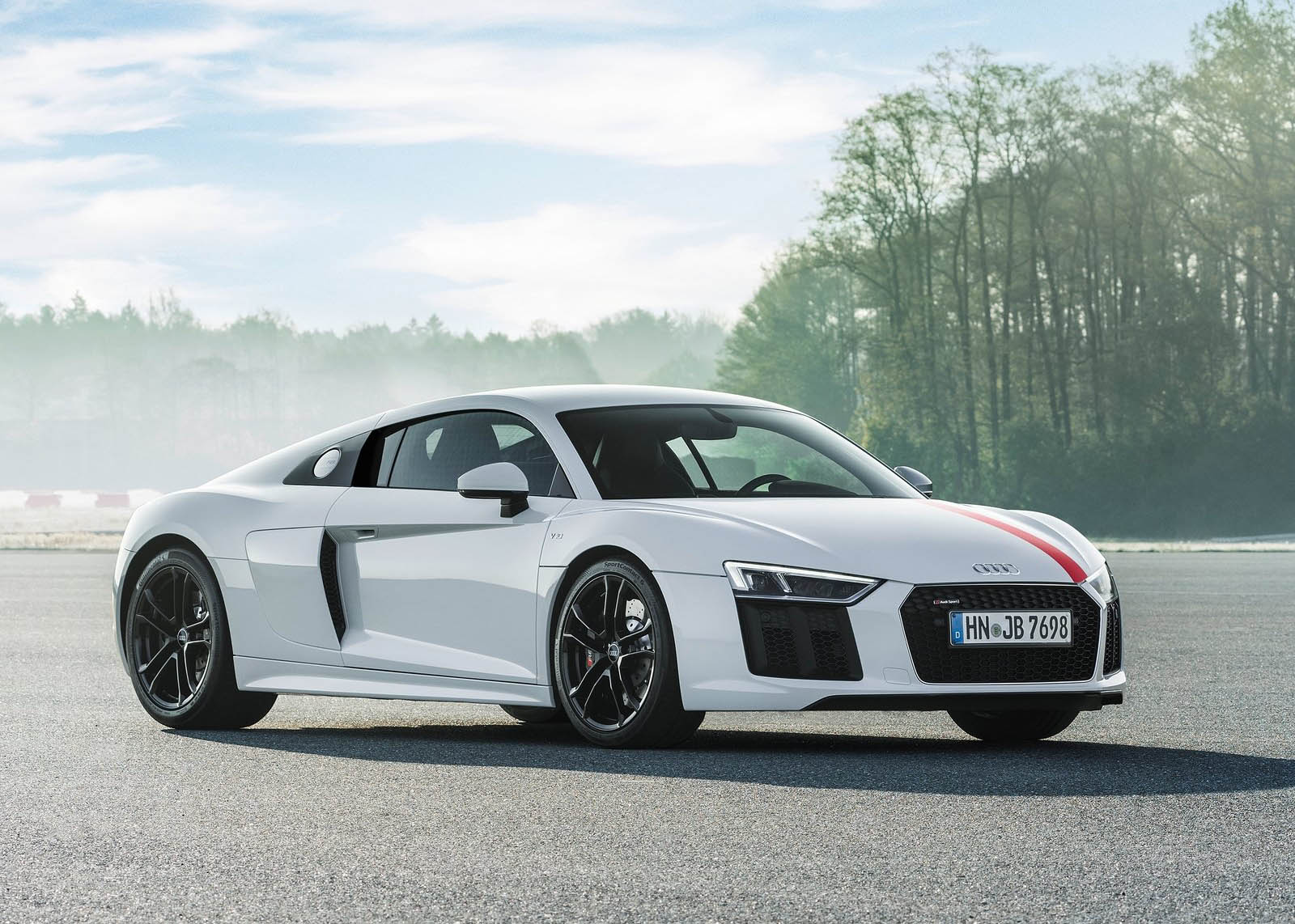 Audi Sport Plans To Launch Five New Performance Models By