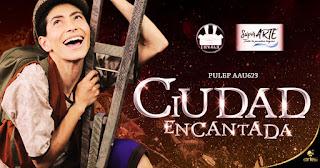 POS1 CIUDAD ENCANTADA | Teatro Belarte