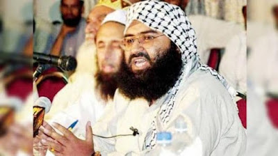 India's most wanted Masood Azhar has been sheltered in Pakistan