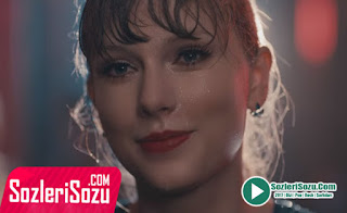 Taylor Swift Delicate Türkçe Çeviri