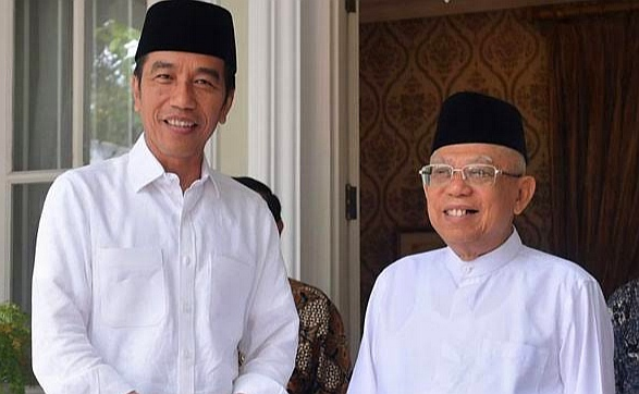 Gerakan Jaga Indonesia dalam Refleksi Setahun Kepemimpinan Jokowi