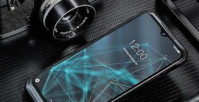 إطلاق هاتف S95 Pro للاستخدامات الشاقة