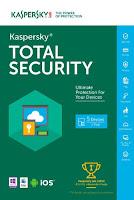 Kaspersky Total Security 2016 Full Download
