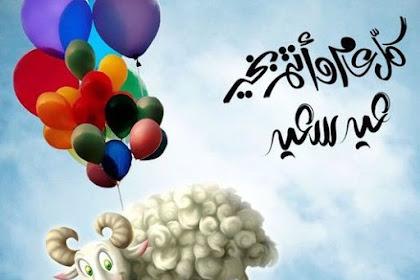 10 Ucapan Selamat Hari Raya Idul Adha dalam Bahasa Arab