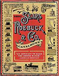 Sears & Roebuck 1897