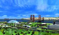Image result for Iloilo-Guimaras Bridge
