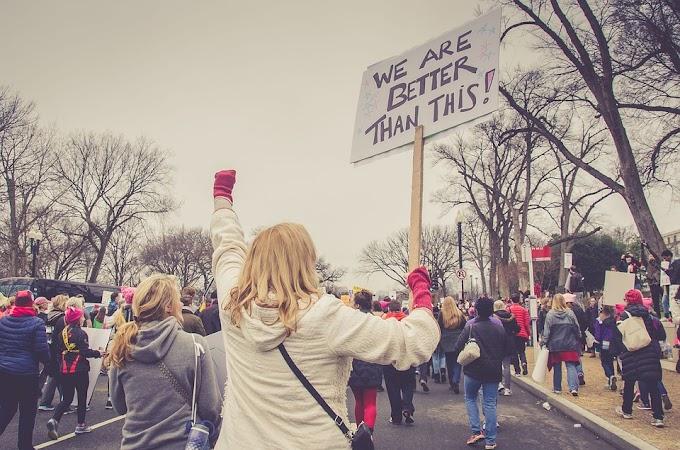 ¿Se podría sobrevivir sin política en el mundo?