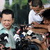 Ketua DPR Bamsoet Penuhi Panggilan KPK Terkait Kasus E-KTP