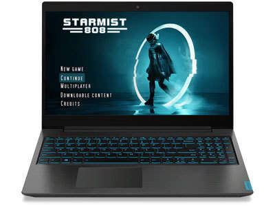 Laptop Gaming Terbaik 2020 Harga 10 Jutaan Lenovo Ideapad L340 Gaming 15