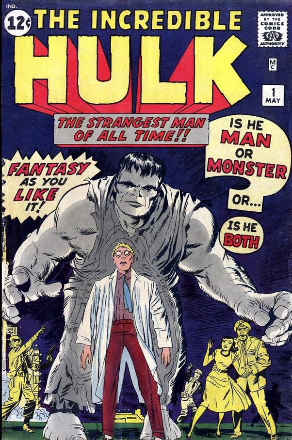 Hulk Xám
